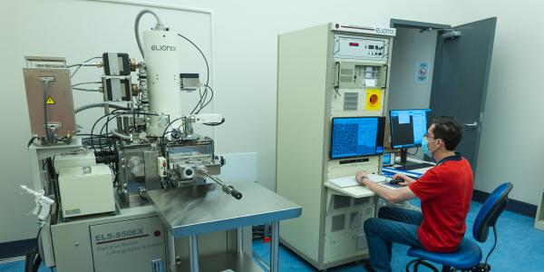 IMSE acquires new facility for fabricating nanomaterials