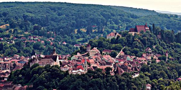 Sociology and literary studies combine to re-envision Transylvanian modernism