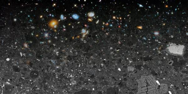 A microscale search for cosmic answers
