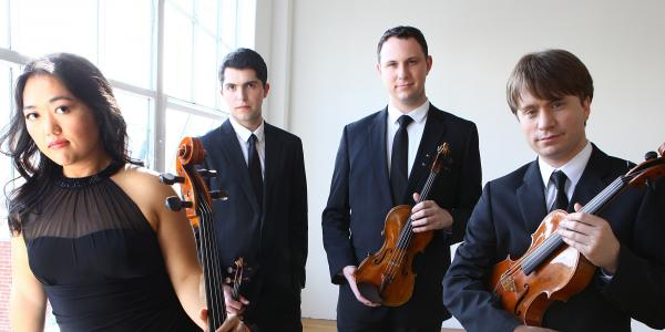 Calidore String Quartet