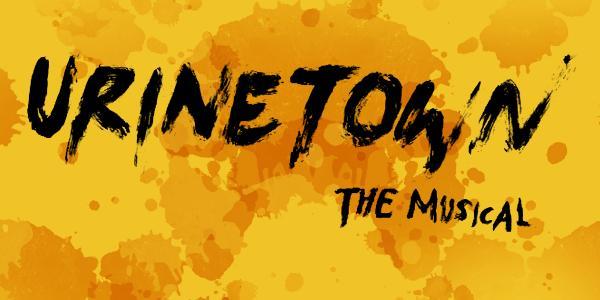 Urinetown Musical