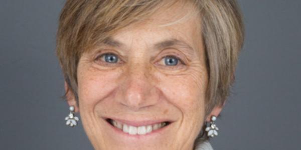 Portrait of Susan Wolf