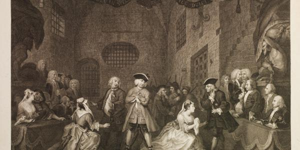 Performing Emotion Freemasons And The Theater Of Ritual Arts Sciences