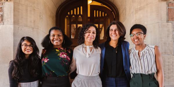 Mellon Mays Undergraduate Fellowship | Arts & Sciences