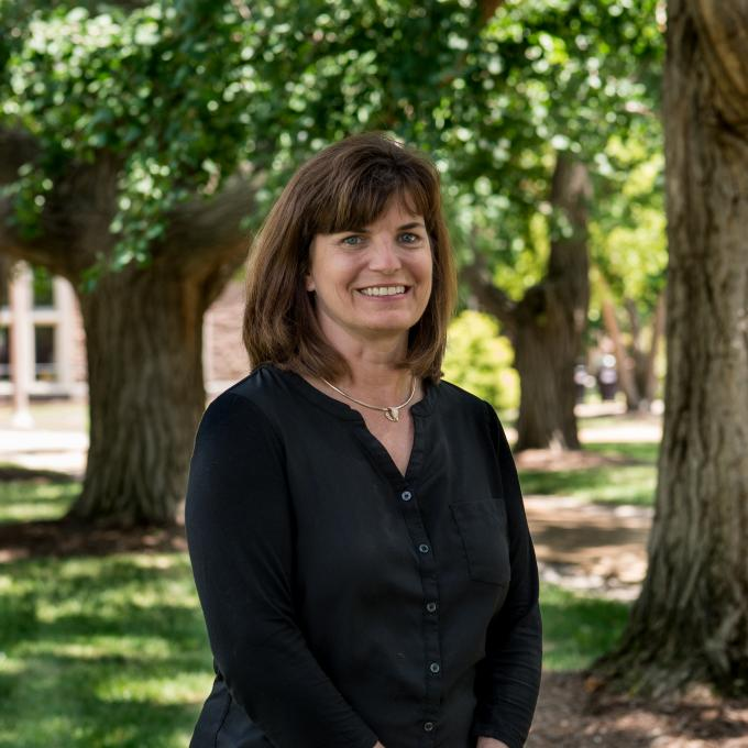 Headshot of Marissa Kaltwasser