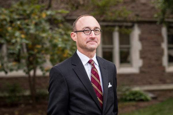 Image of Jonathan Cohen.