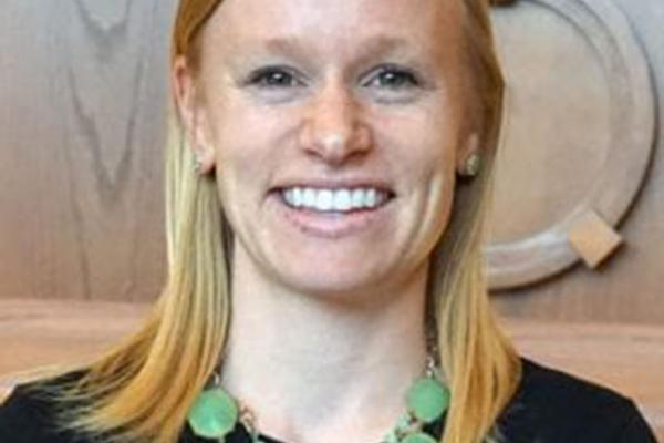 Headshot of Colleen Smyth.