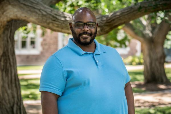 Image of Bernard Cummings.