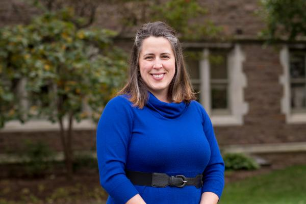 Image of Maggie Konich.