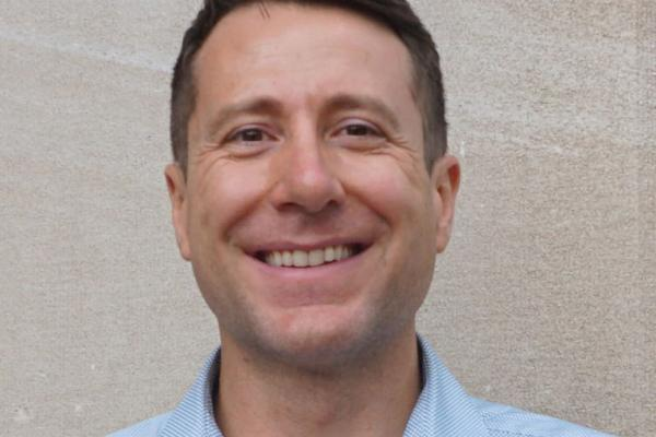 Headshort of Mike Seper