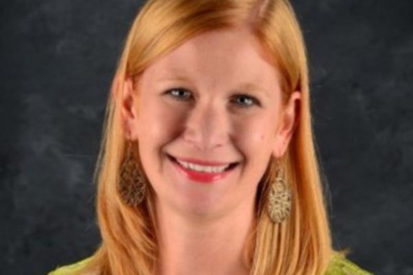 Headshort of Jessica Weldon